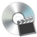 DVD Creator icon