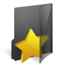 Favourites Folder icon