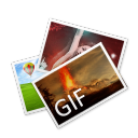 GIF File icon