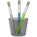 Paint icon