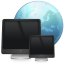 Network-Connection-Control-Panel icon
