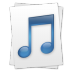 Music-File icon