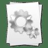 Settings-File icon