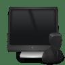 User-Computer icon