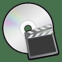DVDmaker icon
