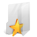 Favourites Folder 2 icon