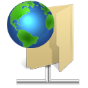 NetFolder icon