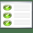 Panel Setting icon