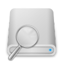 Search-Drive icon