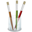 Mspaint icon
