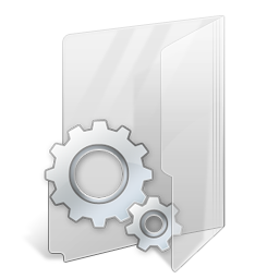 Control Panel 2 icon