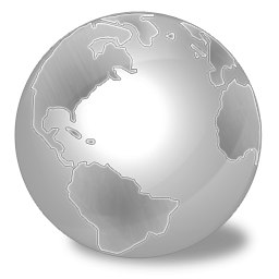 Globe Disconnect icon