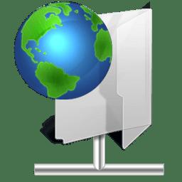 NetFolder 2 icon