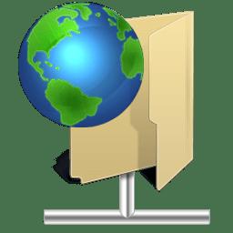 NetFolder icon