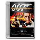 1971 James Bond Diamonds Are Forever icon