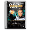 James Bond Moonraker icon