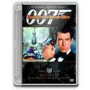 James Bond Tommorrow Never Dies icon