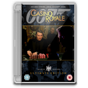 2006 James Bond Casino Royale icon