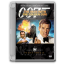 James Bond Man With The Golden Gun icon