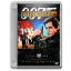 James Bond The Living Daylights icon