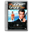 2002 James Bond Die Another Day icon