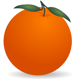 orange icon