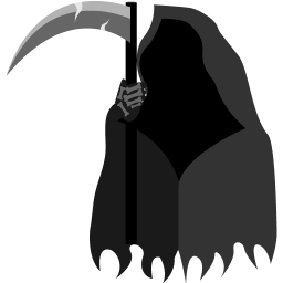 grim reaper icon