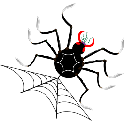 spider icon