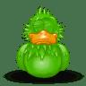 Adium-Asleep icon