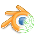 Software-blender icon