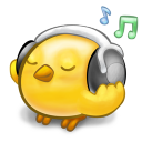 software songbird icon