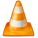 software vlc icon