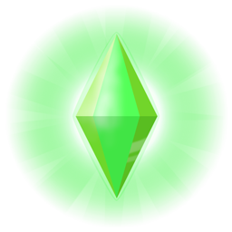 Game the sims icon