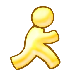Software aim icon