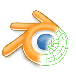 software blender icon