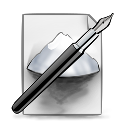 software inkscape icon
