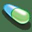 Pill 3 icon