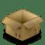 System box icon