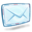System mail icon