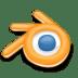 Software-blender-2 icon