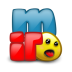 Software-mirc icon