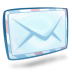 System-mail icon