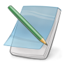 Note-edit icon