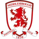 Middlesbrough icon