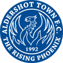 Aldershot-Town icon