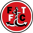 Fleetwood Town icon