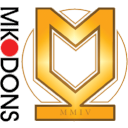Milton Keynes Dons icon