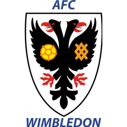Image result for AFC WIMBLEDON FC ICON