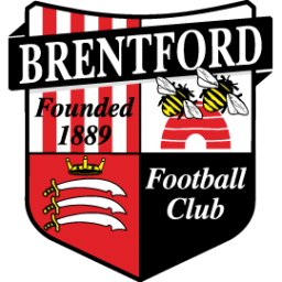 Brentford FC icon