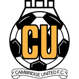 Image result for CAMBRIDGE UTD PNG